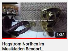 Musikladern Bendorf Hagstrom Northen Gitarrenshop